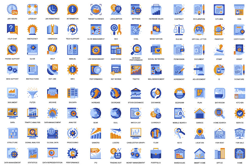 25xt-483796 Big Collection Business Flat Icons3.jpg