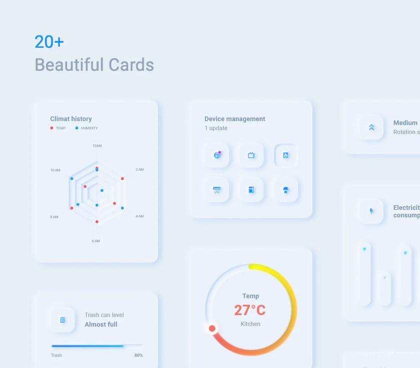 Neumorphic UI for Smart House 2.jpg